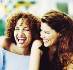 women_laughing