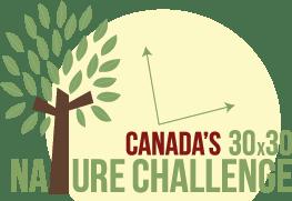 30x30 nature challenge 2013